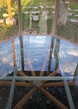 Vista del Cristal